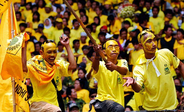 Pemilu di Indonesia Paling Rumit, Boros dan Tidak Efisien