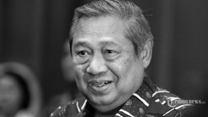 SBY Masih Tercatat sebagai Ahli Strategi Politik Jempolan
