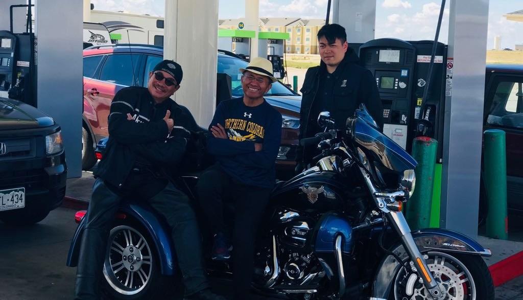 Harley Davidson, Jalan 150 Untuk Tahun Ke 115