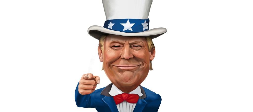 Donald Trump; Pahlawan, Pecundang, Atau Sekedar Joker
