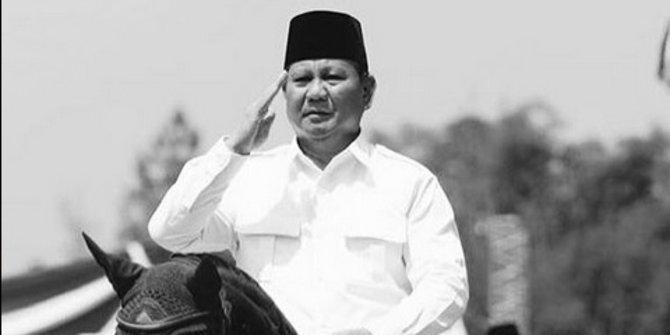 Prabowo Subianto Dikeroyok oleh Semua Pemilik Kuasa