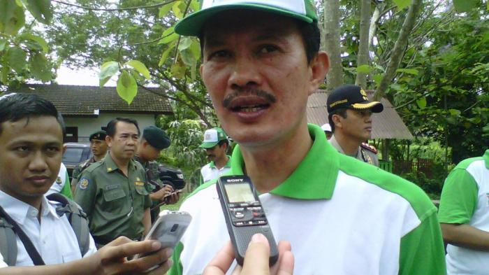 Walikota Ini Bikin Aturan Pejabat Eselon Wajib Shalat Subuh Berjamaah