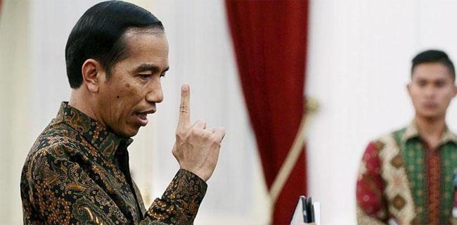 Kudeta via Opini, Targetnya Jatuhkan Presiden Jokowi