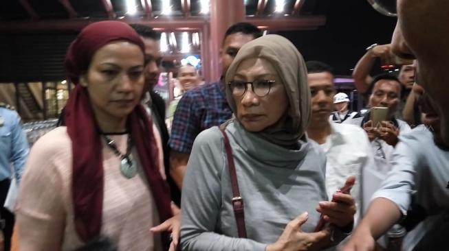 """Ratna Sarumpaet Ditangkap, seperti """"Tahu Bulat"""" yang Digoreng Dadakan"""
