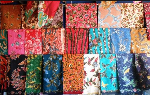 Batik Jetis Sidoarjo Warisan Raja Kediri 8dd344b869