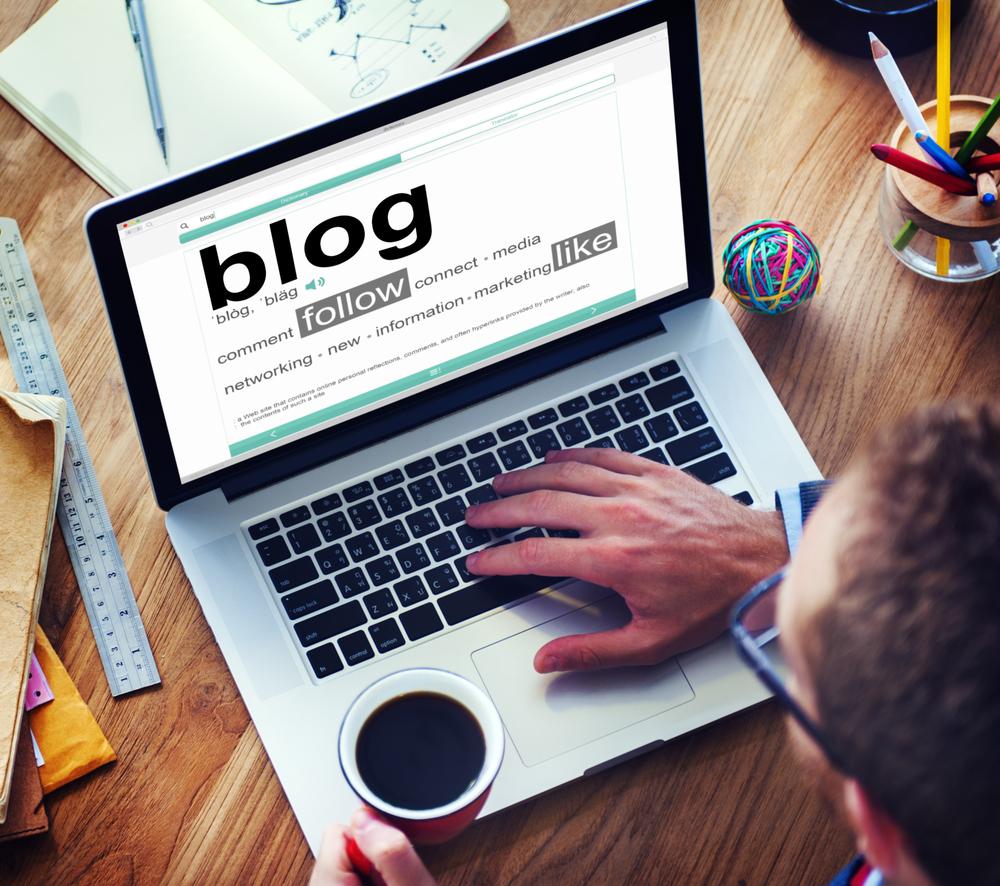 Boleh Bergaya dengan Medsos, Tapi Belum Keren Kalau Belum Ngeblog