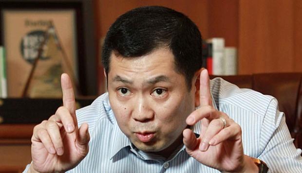 Mendapat Dukungan Perindo Harry Tanoe, Jokowi Untung atau Buntung?