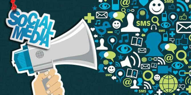 """Bagaimana Mengubah """"Noise"""" di Media Sosial Menjadi """"Voice""""?"""